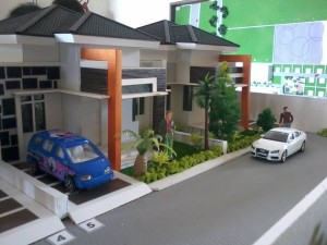 Luxurious Villa Pekanbaru4
