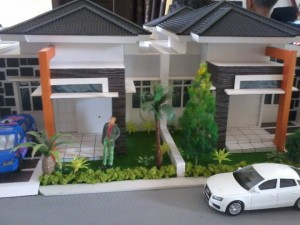 Luxurious Villa Pekanbaru5