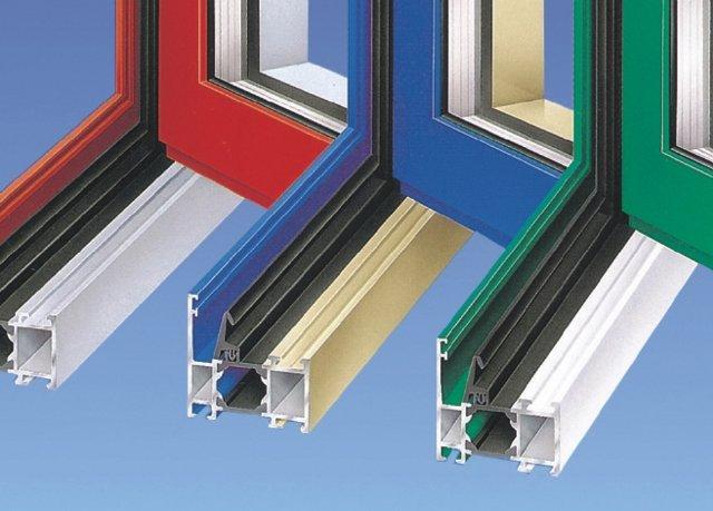 Profil-aluminium