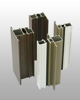 Bahan Kusen Aluminium Superex